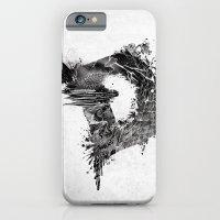 [ D ]ISASTER iPhone 6 Slim Case