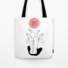 Pre-prayer/Repeat Offender Tote Bag