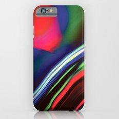 Seismic Folds iPhone 6s Slim Case