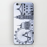 You Sound Like You're Fr… iPhone & iPod Skin