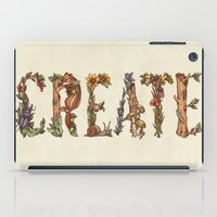 Create iPad Case