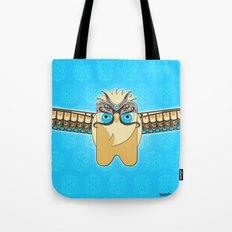 ZENON (the magical messenger) Tote Bag