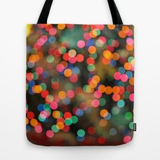 Just happy thoughts today... Tote Bag