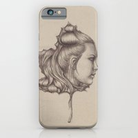 iPhone & iPod Case featuring Autumn leaf series by Carmine Bellucci