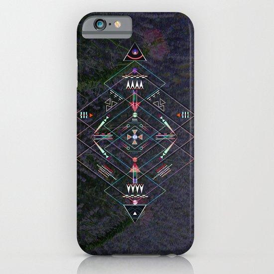Maze iPhone & iPod Case
