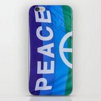 One Day iPhone & iPod Skin