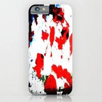 BLOODY iPhone 6 Slim Case