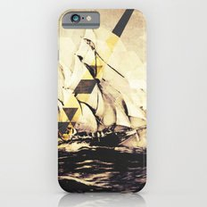 When Your Ship Comes In iPhone 6 Slim Case