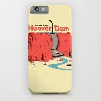 The Hoover Dam iPhone 6 Slim Case