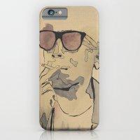 The Urban Heritage iPhone 6 Slim Case