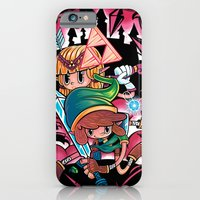 iPhone & iPod Case featuring Piece Keepers by Pinteezy