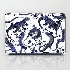 Reptilia iPad Case