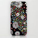spring shower iPhone & iPod Case