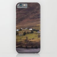 New Years Day, one year in Ullapool. iPhone 6 Slim Case