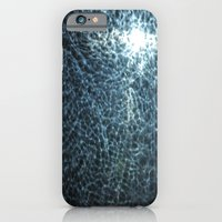 Design By Water iPhone 6 Slim Case