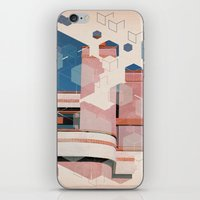 In Every Dream Home A He… iPhone & iPod Skin