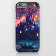 The Lights iPhone 6 Slim Case