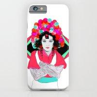 Anna May iPhone 6 Slim Case