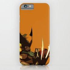 The Wolverine iPhone 6s Slim Case