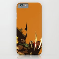 The Wolverine iPhone 6 Slim Case