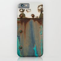 iPhone & iPod Case featuring start of something by Max Rubenacker