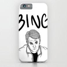 chanandler bong iPhone 6 Slim Case