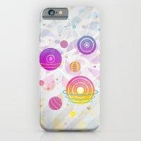 iPhone & iPod Case featuring Splozion! by Caroline David