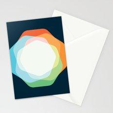 Cacho Shapes XXI Stationery Cards