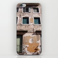 Peel iPhone & iPod Skin