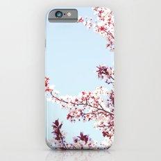 Cherry Blossoms iPhone 6 Slim Case