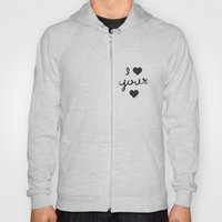 I Heart Your Heart Hoody