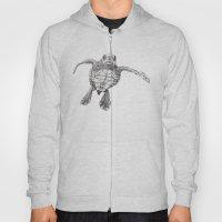 Chelonioidea (the Turtle… Hoody