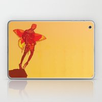 You Should Treat Your Mu… Laptop & iPad Skin