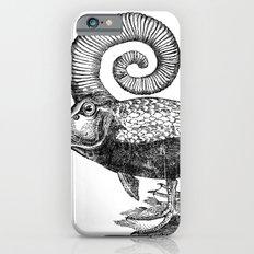 Carpé Duckems Slim Case iPhone 6s