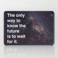 The Future iPad Case