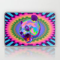 Prismatic Panda  Laptop & iPad Skin