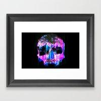 The Internal Framed Art Print
