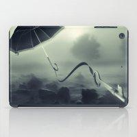 Hope Floats Away iPad Case