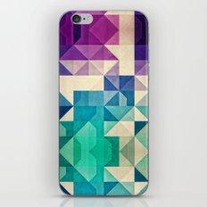 Pyrply iPhone & iPod Skin