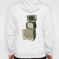 Multi Screen Cinema Hoody