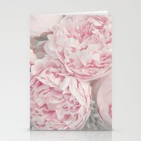 Spring Peace Stationery Cards