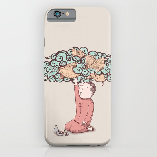Imaginary iPhone & iPod Case