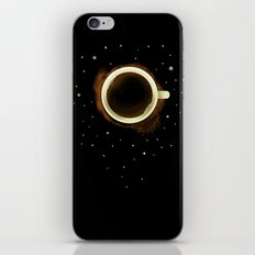 Eclipstain iPhone & iPod Skin