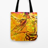 I See You In My Dreams A… Tote Bag