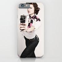 8mm #2 iPhone 6 Slim Case