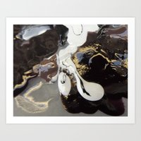 Apasavello Untitled Six Art Print