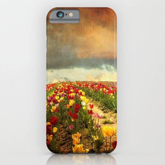 Dream Field II iPhone & iPod Case