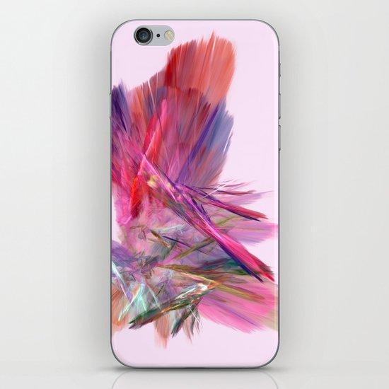 Romantic Feeling iPhone & iPod Skin