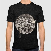 guests Mens Fitted Tee Tri-Black SMALL