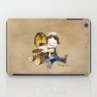 BFF iPad Case